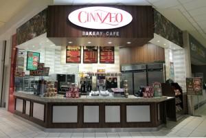 Cinnzeo Bakeries