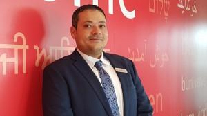 Issam Bahlawan Financial Advisor, Scotiabank