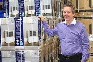 Jim Estill, CEO of Danby