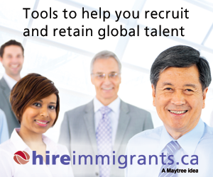 Tools to help you recruit and retain global talent