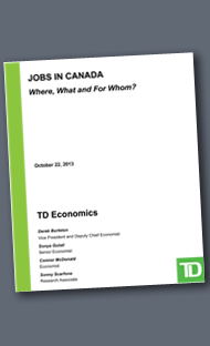 Jobs In Canada Report Cover