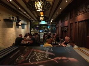 Almond Bar in Darlinghurst, Sydney, serves Syrian cuisine