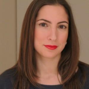 Jana Al Zaibak, founder and CEO of Nomz
